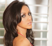 Breanne Benson - Red Hot Bikini 3