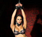 Chanel Preston - Kinky Bondage and Clamps, Baby 2
