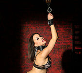 Chanel Preston - Kinky Bondage and Clamps, Baby 12
