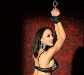Chanel Preston - Kinky Bondage and Clamps, Baby 14