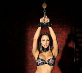 Chanel Preston - Kinky Bondage and Clamps, Baby 15