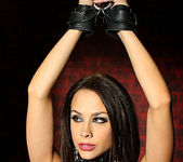 Chanel Preston - Kinky Bondage and Clamps, Baby 22