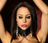 Chanel Preston - Kinky Bondage and Clamps, Baby 25