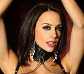 Chanel Preston - Kinky Bondage and Clamps, Baby 26