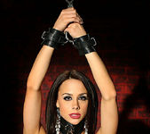 Chanel Preston - Kinky Bondage and Clamps, Baby 27