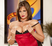 Tory Lane - No Boys, Just Toys 5