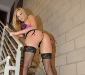 Alexis Texas - Getting Hotter and Wetter 3