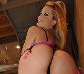 Alexis Texas - Getting Hotter and Wetter 18