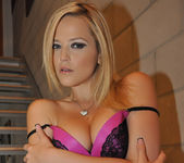 Alexis Texas - Getting Hotter and Wetter 25