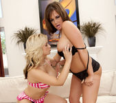 Tory Lane and Sarah Vandella 6