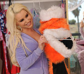 Spencer Scott and Tasha Reign - Old Cheering Uniforms 25