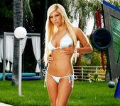 Tasha Reign - Public Nudity for the Voyeur Neighbors 8