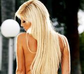 Tasha Reign - Public Nudity for the Voyeur Neighbors 25