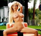 Tasha Reign - Public Nudity for the Voyeur Neighbors 28