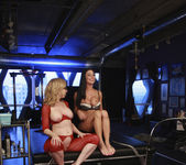 Nina Hartley Has Her Way with Jessica Jaymes 20