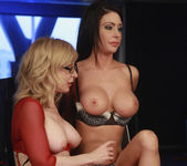 Nina Hartley Has Her Way with Jessica Jaymes 22