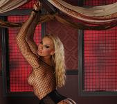 Tasha Reign and Sandy - Kinky Lust 2