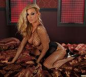 Tasha Reign and Sandy - Kinky Lust 7