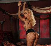 Tasha Reign and Sandy - Kinky Lust 15