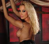 Tasha Reign and Sandy - Kinky Lust 16