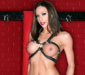 Chanel Preston - Tied Down and Toyed Up 12