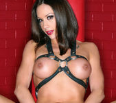 Chanel Preston - Tied Down and Toyed Up 15