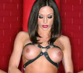 Chanel Preston - Tied Down and Toyed Up 16
