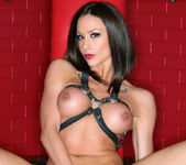 Chanel Preston - Tied Down and Toyed Up 17