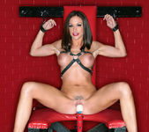 Chanel Preston - Tied Down and Toyed Up 22