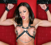 Chanel Preston - Tied Down and Toyed Up 26