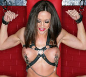 Chanel Preston - Tied Down and Toyed Up 28