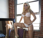 Kagney Linn Karter Horny at Home 13