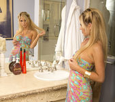 Tasha Reign Gets Her Anal Fix with Toys 10