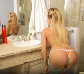 Tasha Reign Gets Her Anal Fix with Toys 17