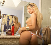 Tasha Reign Gets Her Anal Fix with Toys 19