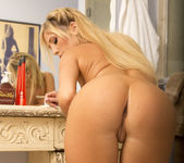 Tasha Reign Gets Her Anal Fix with Toys 27