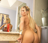 Tasha Reign Gets Her Anal Fix with Toys 29