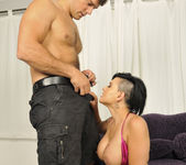 Eva Angelina Gets Filled - Premium Pass 25