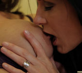 Chanel Preston, Zoey Holloway, and India Summer 3