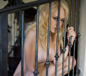 Kagney Linn Karter, Silly and Naked 14