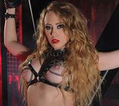 Kagney Linn Karter In the Dungeon, in the Mood 2