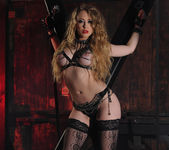 Kagney Linn Karter In the Dungeon, in the Mood 3