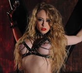 Kagney Linn Karter In the Dungeon, in the Mood 4