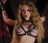 Kagney Linn Karter In the Dungeon, in the Mood 5