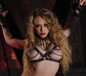 Kagney Linn Karter In the Dungeon, in the Mood 6