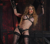 Kagney Linn Karter In the Dungeon, in the Mood 7