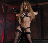 Kagney Linn Karter In the Dungeon, in the Mood 8