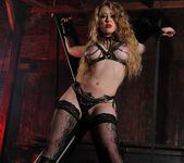 Kagney Linn Karter In the Dungeon, in the Mood 9