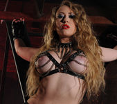 Kagney Linn Karter In the Dungeon, in the Mood 10