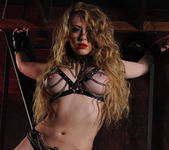 Kagney Linn Karter In the Dungeon, in the Mood 11